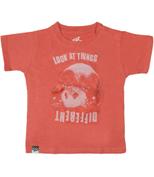 Lion of Leisure Baby T-shirt PANDA Lion of Leisure Baby T-shirt Panda