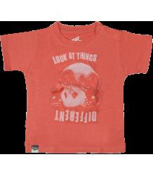 Lion of Leisure Baby T-shirt PANDA Lion of Leisure Baby T-shirt Panda