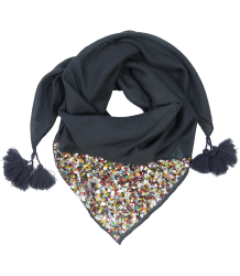 Polder Girl 02 Scarf April Showers by Polder 02 Scarf