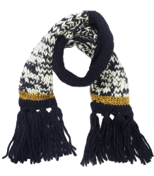 Sjors Scarf April Showers by Polder Sjors Scarf