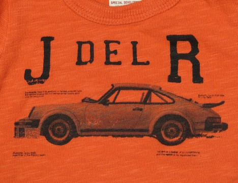 American Outfitters Tee Oldtimers