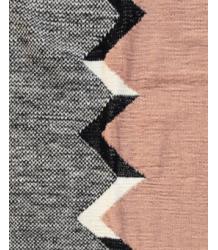 Blanket by Marawilla Wool Anatology Blanket by Marawilla Wool