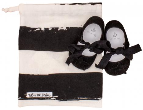 Noé & Zoë Baby Shoes