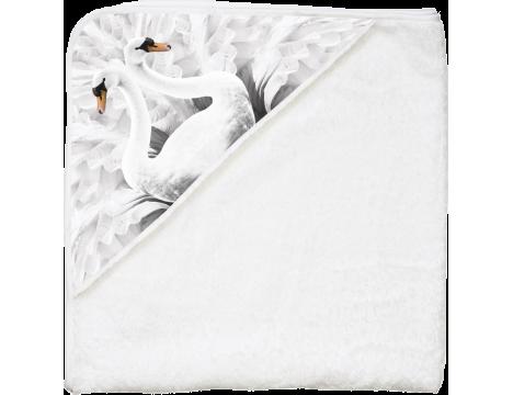 Anatology Hooded Bath Towel - LIMITED EDTION