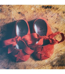 Noé & Zoë Baby Shoes Noe & Zoe Baby Schoentjes incl. zakje