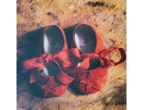 Noé & Zoë Baby Schoentjes