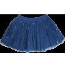 Stella McCartney Kids Honey Skirt DOT Stella McCartney Kids Honey Rok STIP blue