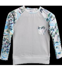 Keiki Sweatshirt The Future is Ours Keiki Sweatshirt