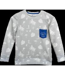 Haku Sweatshirt The Future is Ours Haku Sweatshirt