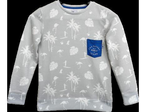 The Future is Ours Haku Sweatshirt