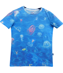 The Future is Ours Jelly Tee The Future is Ours Jelly Tee jellyfish