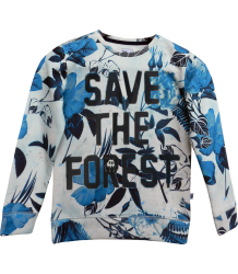 The Future is Ours Fiore Sweatshirt The Future is Ours Fiore Sweatshirt