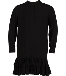 Rion Shirt Dress Little Remix Rion Shirt Dress black