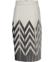 Tilt Graphic Skirt Little Remix Tilt Graphic Rok