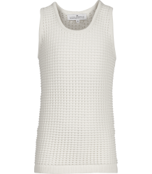 Anka Tank Top Little Remix Anka Tank Top white