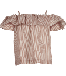 Little Remix Millie Blouse Little Remix Millie Blouse streep