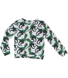 Au Jour le Jour Sweat top DINOSAUR Au Jour le Jour Sweat top DINOSAURUS
