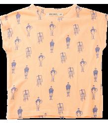 Bobo Choses T-shirt SL PAINTERS Bobo Choses T-shirt SL SCHILDERS