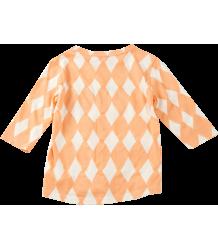 Bobo Choses 3/4 Sleeve T-shirt DIAMONDS Bobo Choses T-shirt 3/4 mouw DIAMONDS