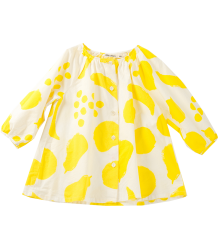 Bobo Choses Blouse Knoopjes GROOT FRUIT Bobo Choses Blouse Buttons, LARGE FRUIT