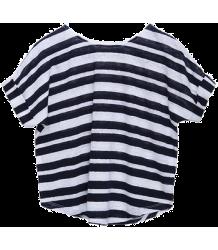 Ruby Tuesday Kids Anisa - Stripe T-shirt Korte Mouw Miss Ruby Tuesday Anisa - Stripe T-shirt Korte Mouw