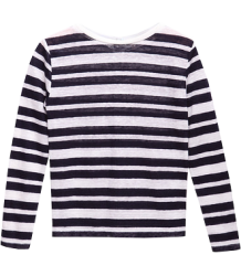 Alexia - Stripe T-shirt LS Miss Ruby Tuesday Alexia - Stripe T-shirt Lange Mouw