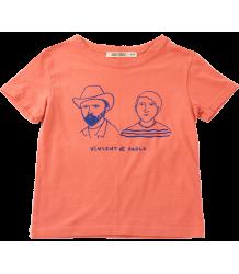 Bobo Choses Short Sleeve T-shirt VINCENT ET PABLO Bobo Choses T-shirt short sleeve VINCENT ET PABLO