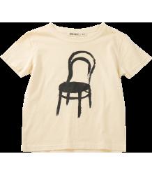 Bobo Choses Short Sleeve T-shirt THONET Bobo Choses T-shirt short sleeve THONET