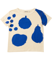 Bobo Choses Short Sleeve T-shirt BIG FRUITS Bobo Choses Short Sleeve T-shirt BIG FRUITS