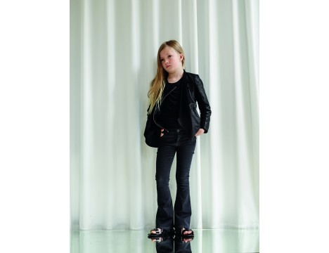 Little Remix Moon Flare - Stretch Denim Jeans