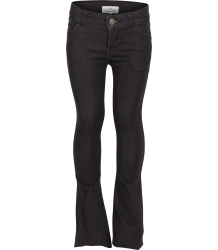 Moon Flare - Stretch Denim Jeans Little Remix Moon Flare - Stretch Denim Jeans, black