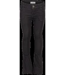 Moon Flare - Stretch Denim Jeans Little Remix Moon Flare - Stretch Denim Jeans, black