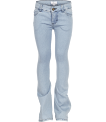 Little Remix Moon Flare - Stretch Denim Jeans Little Remix Moon Flare - Stretch Denim Jeans blue