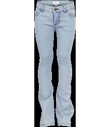 Little Remix Moon Flare - Stretch Denim Jeans Little Remix Moon Flare - Stretch Denim Jeans blue