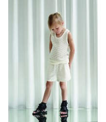 Little Remix Anka Tank Top Little Remix Anka Tank Top white