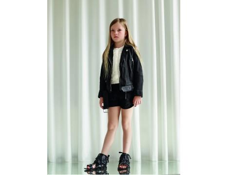 Little Remix Fiona Lace Shorts