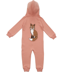 Filemon Kid Onesie Fox Filemon Kid Onesie Fox