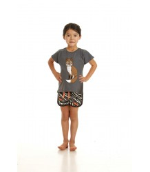 Filemon Kid T-shirt Vos Filemon Kid T-shirt Fox