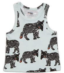 Filemon Kid Racerback Tank TAPIR Filemon Kid Racerback Tank TAPIR