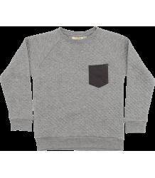 Soft Gallery Ryan Quilt Sweatshirt Soft Gallery Ryan Quilt Sweatshirt