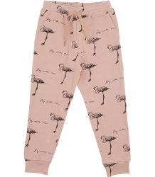 Soft Gallery Charline Pants Soft Gallery Charline Pants FLAMINGO