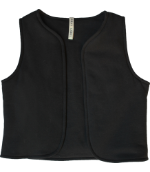 Gray Label Gilet Gray Label Gilet nearly black