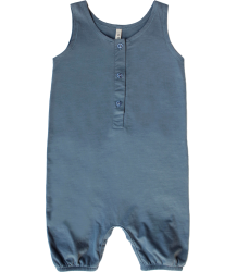 Gray Label Baby Summersuit Gray Label Baby Summersuit blue