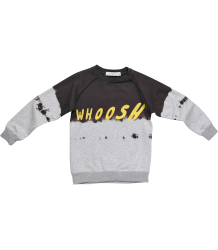 Stella McCartney Kids Billy Sweater WOOSH Stella McCartney Kids Billy Sweater WOOSH
