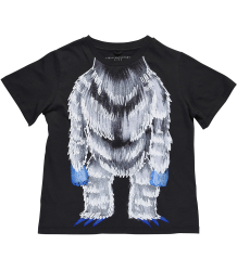 Stella McCartney Kids Arlo Tee YETI Stella McCartney Kids Arlo T-shirt YETI