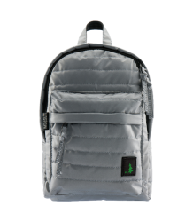Mini Mueslii Mini backpack silver reflective