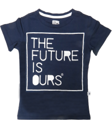 The Future is Ours Barnet Tee The Future is Ours Barnet Tee
