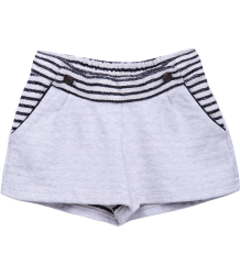Mika - Sweat Short STRIPE Miss Ruby Tuesday Mika - Sweat Short STRIPE