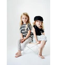 Ruby Tuesday Kids Dunya - Skirt PALM Miss Ruby Tuesday Dunya Rok PALM