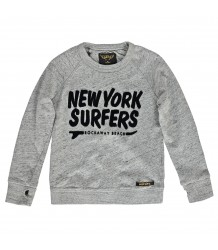 Finger in the Nose Hank Sweater NY SURFERS Finger in the Nose Hank Sweater NY SURFERS